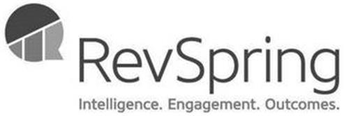 REVSPRING INTELLIGENCE. ENGAGEMENT. OUTCOMES.