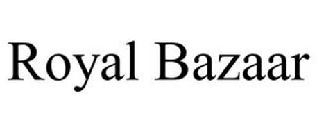 ROYAL BAZAAR