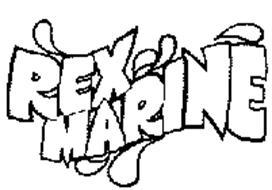 REX MARINE