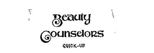 BEAUTY COUNSELORS QUICK-UP
