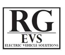 RG EVS ELECTRIC VEHICLE SOLUTIONS