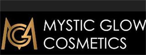 MYSTIC GLOW COSMETICS MGC