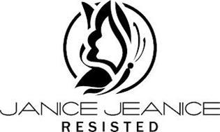 JANICE JEANICE RESISTED