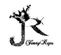 JR JIMMY REYES