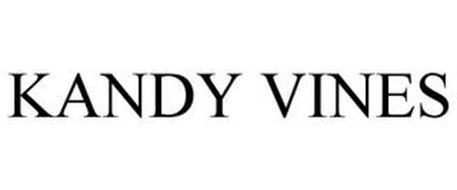 KANDY VINES