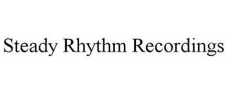 STEADY RHYTHM RECORDINGS
