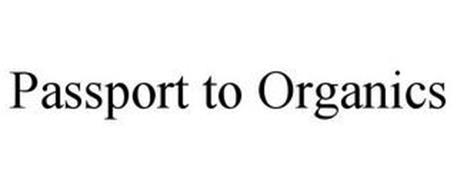 PASSPORT TO ORGANICS