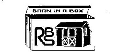 BARN IN A BOX RBS