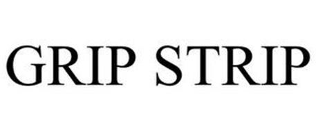 GRIP STRIP