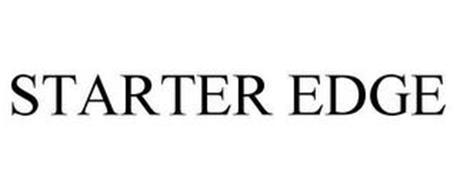 STARTER EDGE