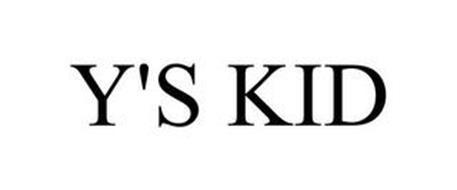 Y'S KID