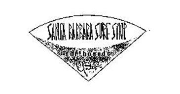Santa Barbara Surf Shop Surfboards By Yater Trademark Of
