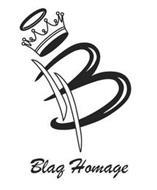 BLAQ HOMAGE BH