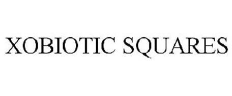 XOBIOTIC SQUARES