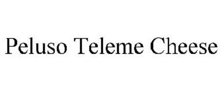 PELUSO TELEME CHEESE
