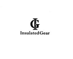 IG INSULATED GEAR