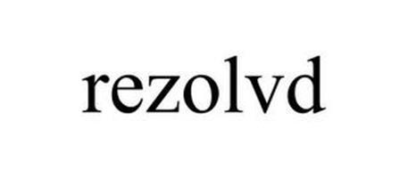 REZOLVD