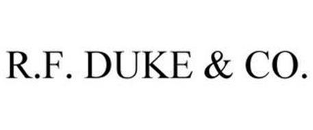 R.F. DUKE & CO.