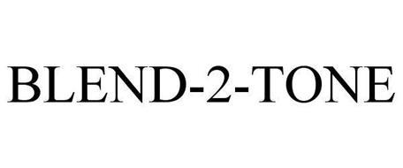 BLEND-2-TONE
