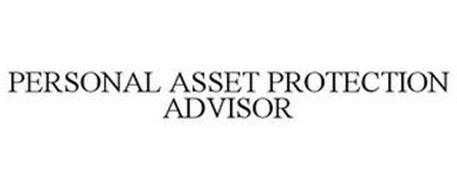 PERSONAL ASSET PROTECTION ADVISOR