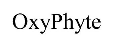 OXYPHYTE