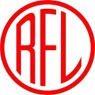 Rfl Trademark Of Rfl Plastics Ltd Serial Number 85680192 Trademarkia Trademarks
