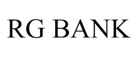 RG BANK