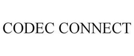 CODEC CONNECT