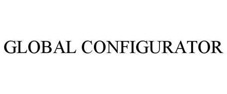 GLOBAL CONFIGURATOR
