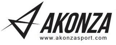 A AKONZA WWW.AKONZASPORT.COM