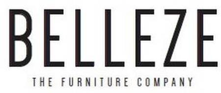 BELLEZE THE FURNITURE COMPANY