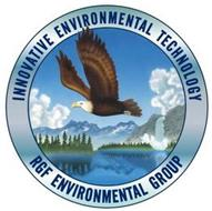 INNOVATIVE ENVIRONMENTAL TECHNOLOGY RGF ENVIRONMENTAL GROUP