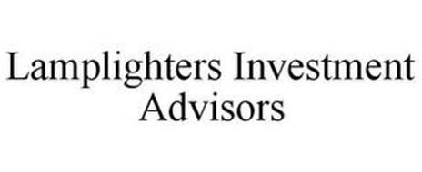 LAMPLIGHTERS INVESTMENT ADVISORS