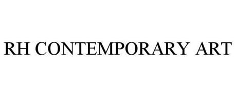 RH CONTEMPORARY ART