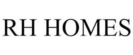 RH HOMES