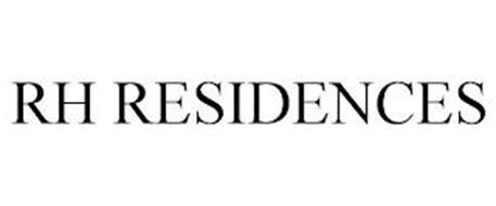 RH RESIDENCES