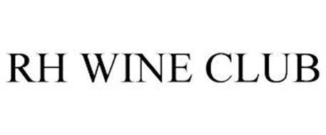 RH WINE CLUB