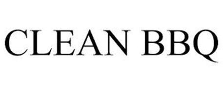 CLEAN BBQ