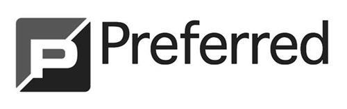 P PREFERRED