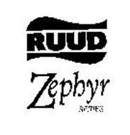 RUUD ZEPHYR SERIES