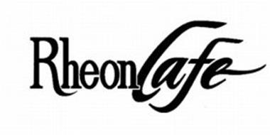 RHEON CAFE