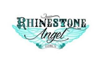RHINESTONE ANGEL FLATONIA, TX