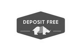 DEPOSIT FREE