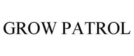 GROW PATROL