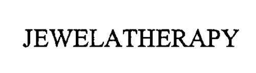 JEWELATHERAPY
