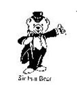 SIR FUN BEAR