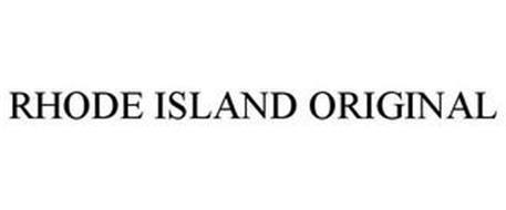 RHODE ISLAND ORIGINAL