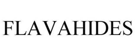 FLAVAHIDES