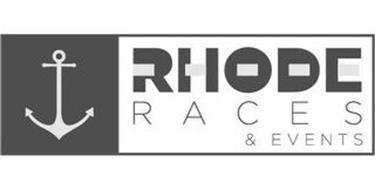 RHODE RACES & EVENTS