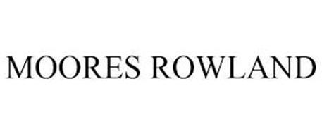 MOORES ROWLAND
